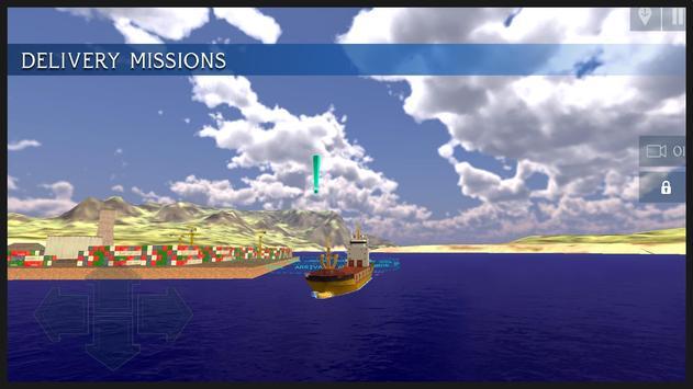 Ship Simulator 2020 screenshot 20