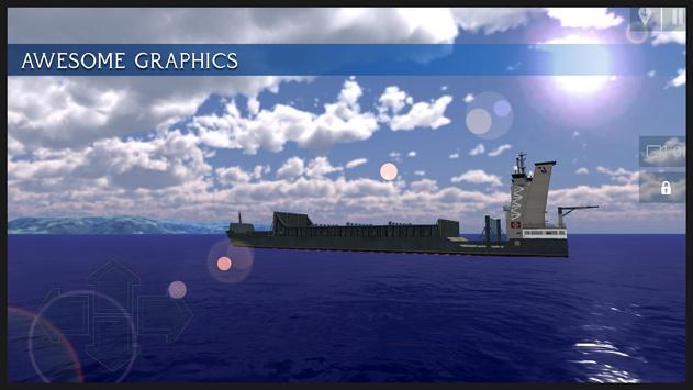 Ship Simulator 2020 screenshot 2