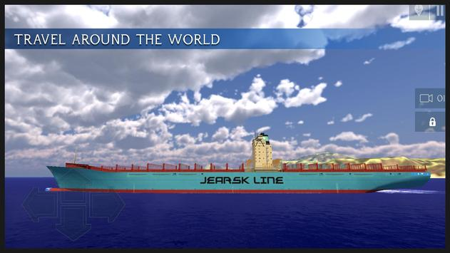 Ship Simulator 2020 screenshot 3