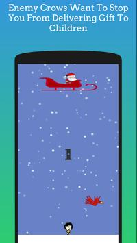 Santa Claus Gift Delivery : Best Christmas Games screenshot 1