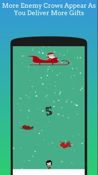 Santa Claus Gift Delivery : Best Christmas Games screenshot 2