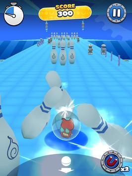 Yo-kai Watch Land captura de pantalla 8