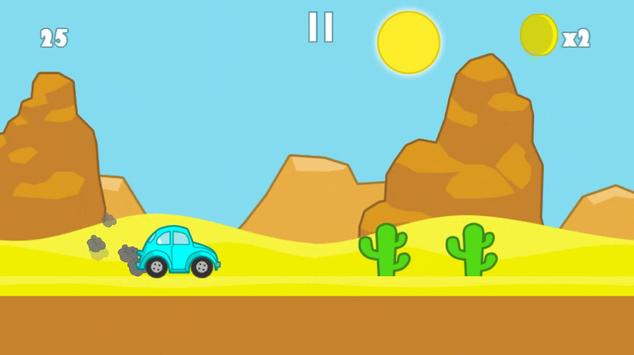 Beetle Run screenshot 1