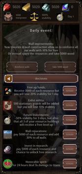 Attack on Titan Fan Game: Age Of Titans screenshot 14