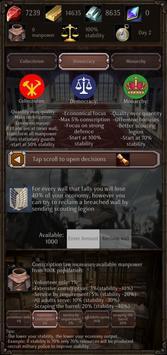Attack on Titan Fan Game: Age Of Titans screenshot 1