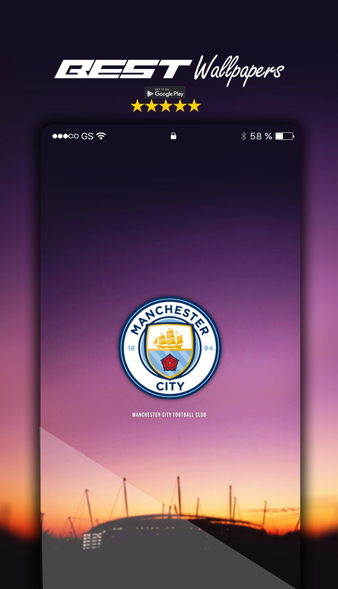 Manchester City Wallpapers Hd 4k For Android Apk Download