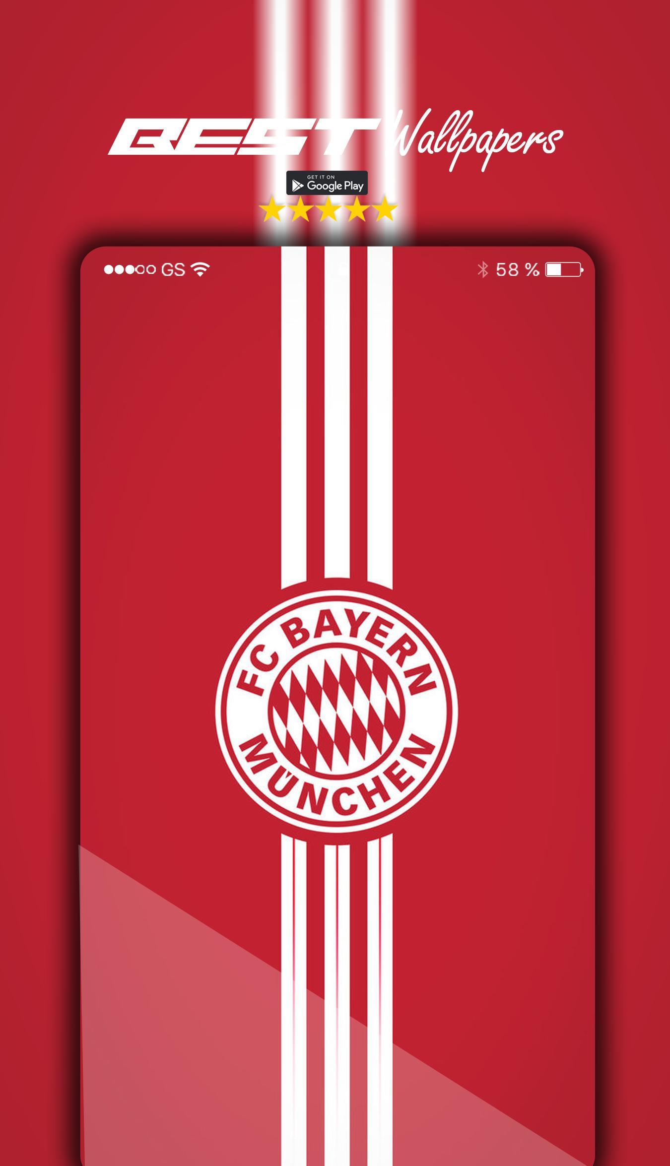 Bayern Munchen Wallpaper 4k Hd Football