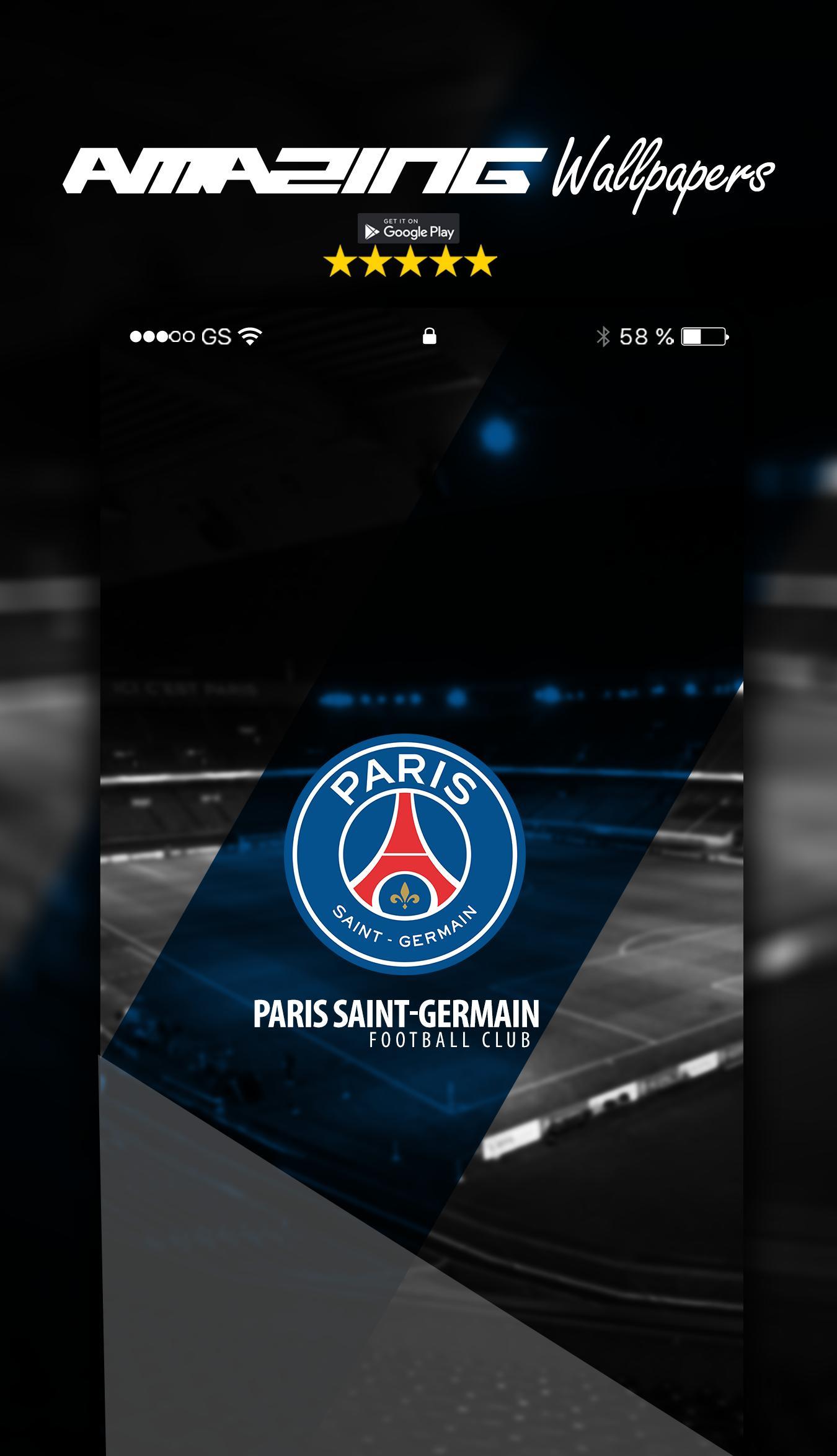 Paris Saint Germain Wallpapers Hd Mgp Animation