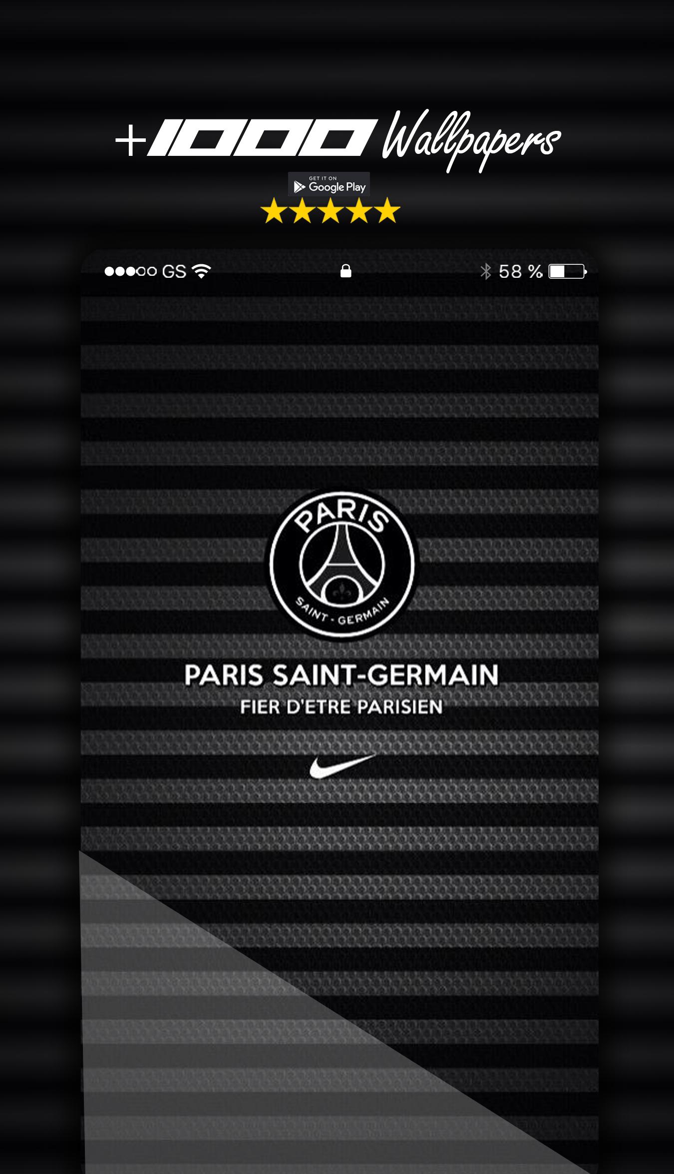 Psg Wallpapers Hd 4k For Android Apk Download
