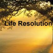 Life Resolution icon