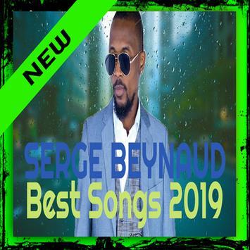 Serge Beynaud Music Offline poster