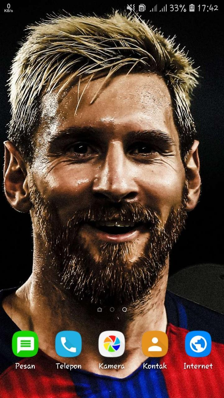 Lionel Messi Wallpaper HD 2020 for Android - APK Download