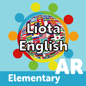 ESL Elementary AR icon