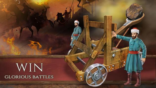 Ottoman Wars screenshot 6