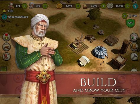 Ottoman Wars screenshot 9