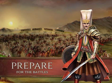 Ottoman Wars screenshot 11
