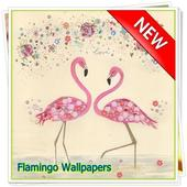 Flamingo Wallpapers icon
