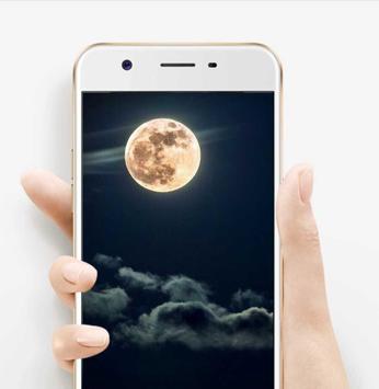 Moon Wallpapers screenshot 2