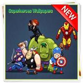 Superhero Wallpapers icon