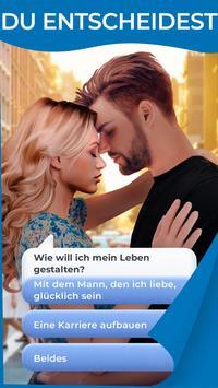 Amour: Liebesgeschichten Plakat