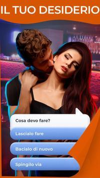 1 Schermata Amour: Storie D'amore