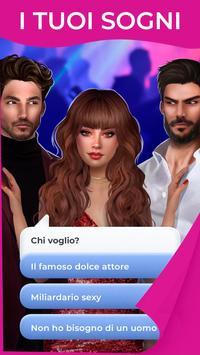 2 Schermata Amour: Storie D'amore