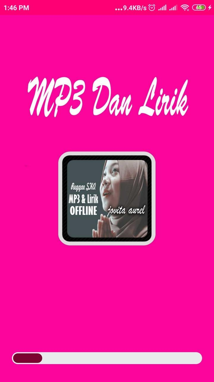 Jovita Aurel Mp3 Lirik Offline For Android Apk Download