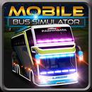 Mobile Bus Simulator APK