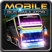 Mobile Bus Simulator icon