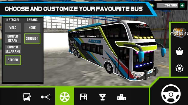 Mobile Bus Simulator-poster