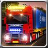 Mobile Truck Simulator आइकन
