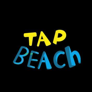 Tap Beach poster