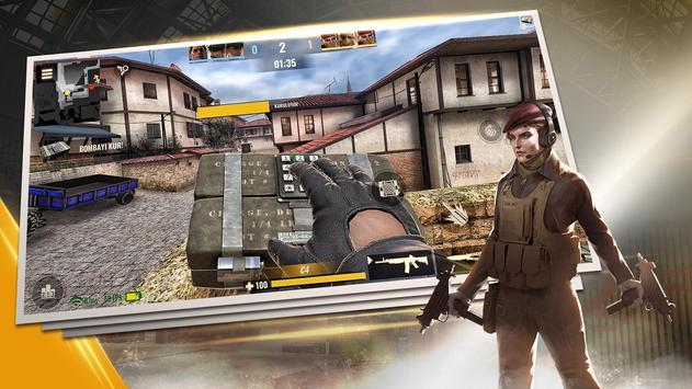 Zula Mobile Ekran Görüntüsü 5