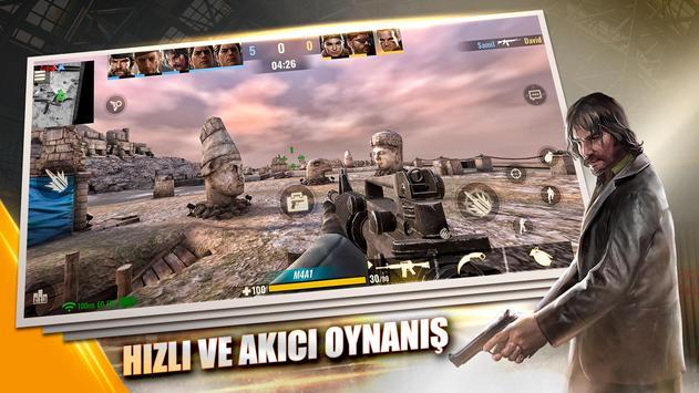 Zula Mobile Ekran Görüntüsü 9