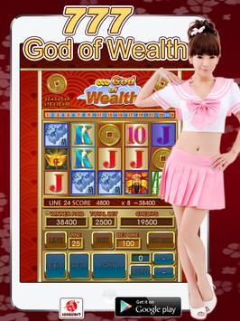 777 Casino screenshot 18
