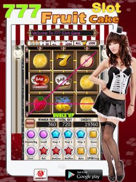 777 Casino screenshot 20