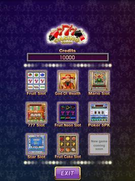 777 Casino screenshot 8