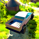 4x4 Off-Road Truck Simulator: Tropical Cargo APK Android