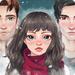 Love Story Games: Amnesia