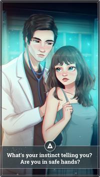 Игры про любовь: Амнезия скриншот 3