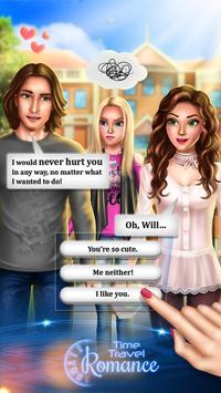 Love Story Games: Time Travel Romance screenshot 1