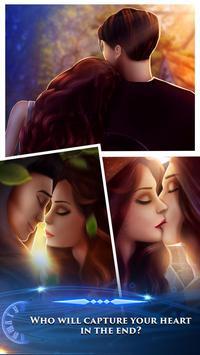 Love Story Games: Time Travel Romance screenshot 4