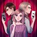 Jeux d'histoire d'amour: Spectacle des ados
