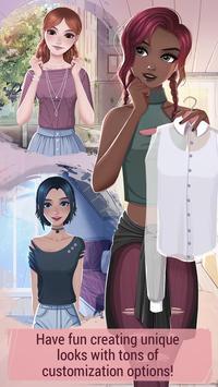 Love Story Games: Teenage Drama screenshot 8