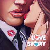 Love Story ícone