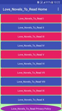 Love_Novels_To_Read poster