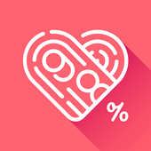 True Love Compatibility Meter icon
