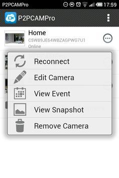 P2PCAMPro screenshot 6