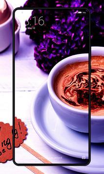 Coffee Wallpaper screenshot 3