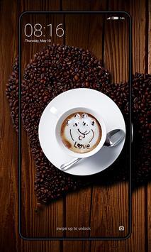 Coffee Wallpaper screenshot 4